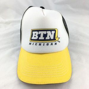Other - Baseball hat cap University of Michigan Big ten